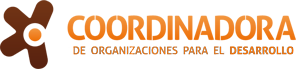 Logo Coordinadora